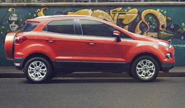 2014 Ford Ecosport (2)