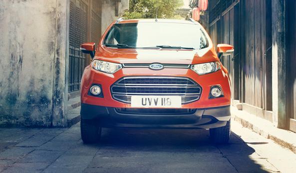 2014 Ford Ecosport (4)