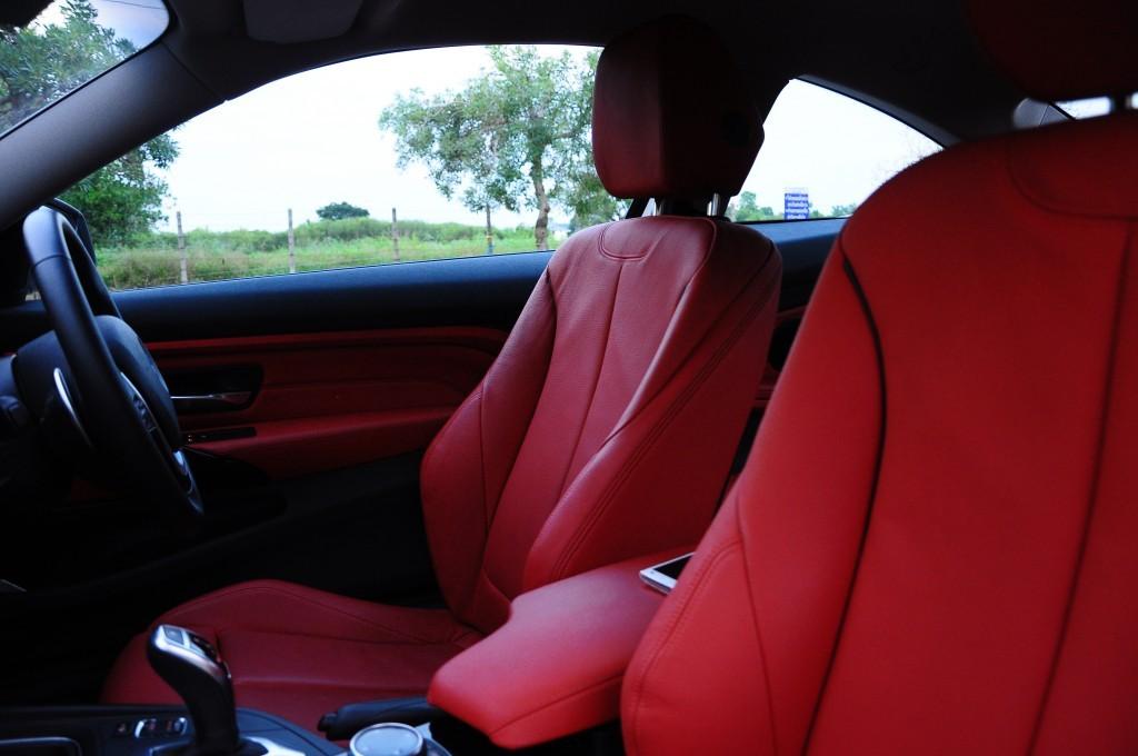 BMW 420d M Sport 2015 (12)