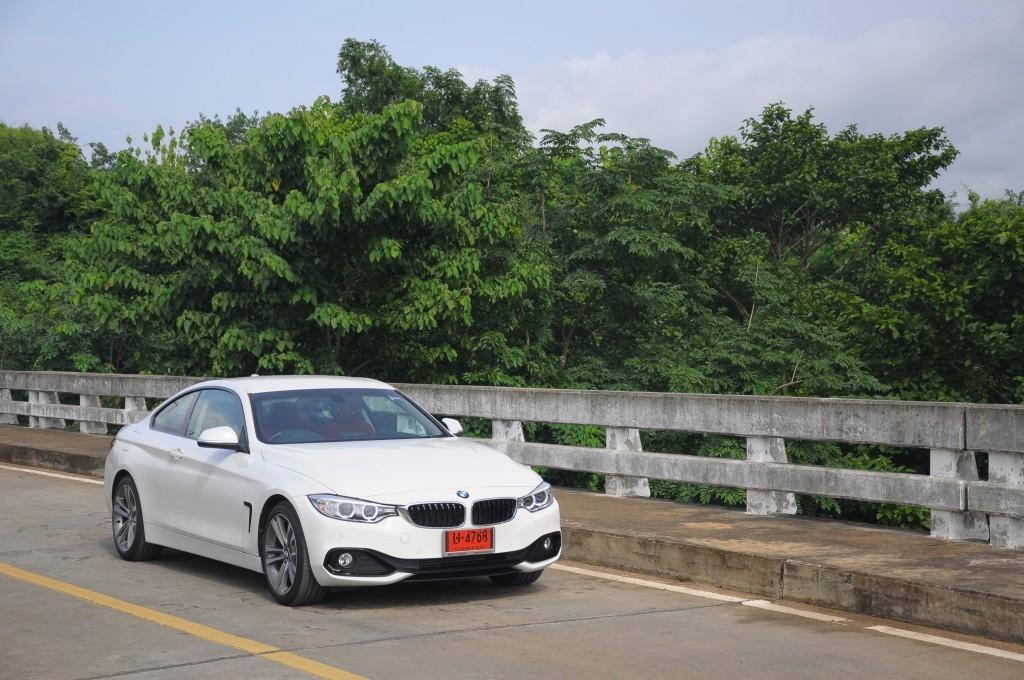 BMW 420d M Sport 2015 (15)