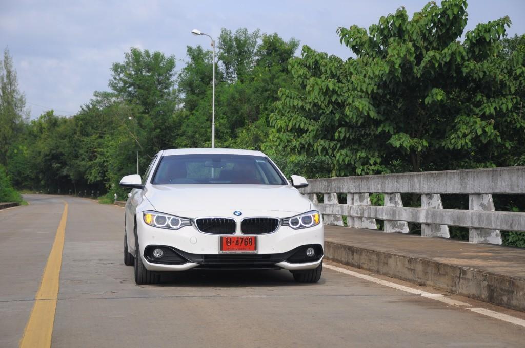 BMW 420d M Sport 2015 (16)