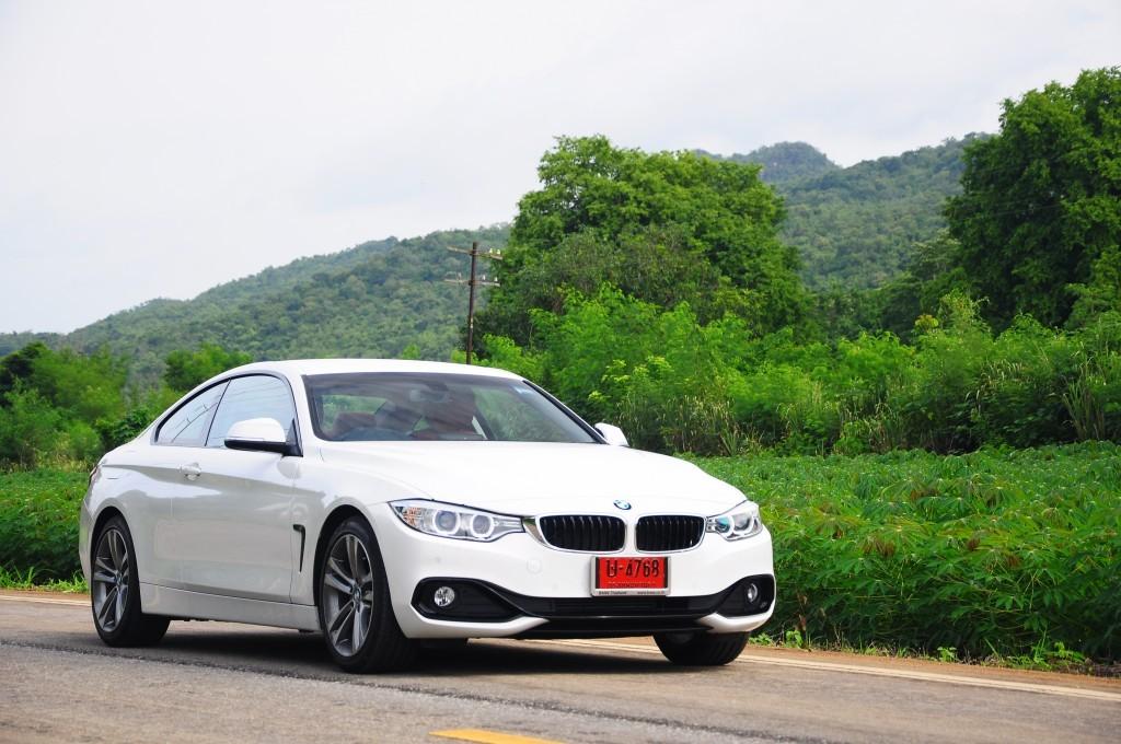 BMW 420d M Sport 2015 (17)