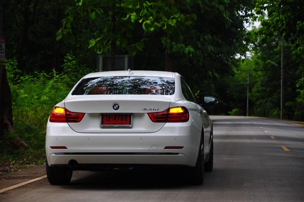 BMW 420d M Sport 2015 (18)