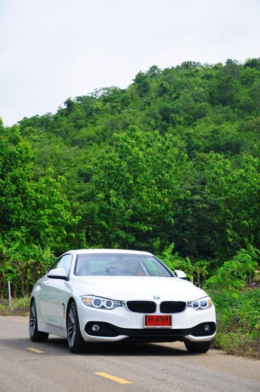 BMW 420d M Sport 2015 (3)