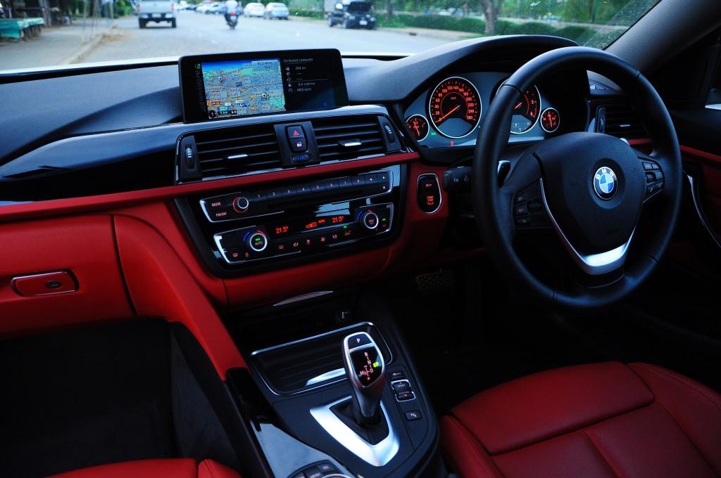 BMW 420d M Sport 2015 (9)