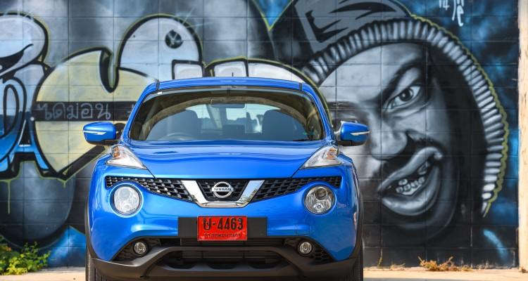 ์2015 Nissan Juke