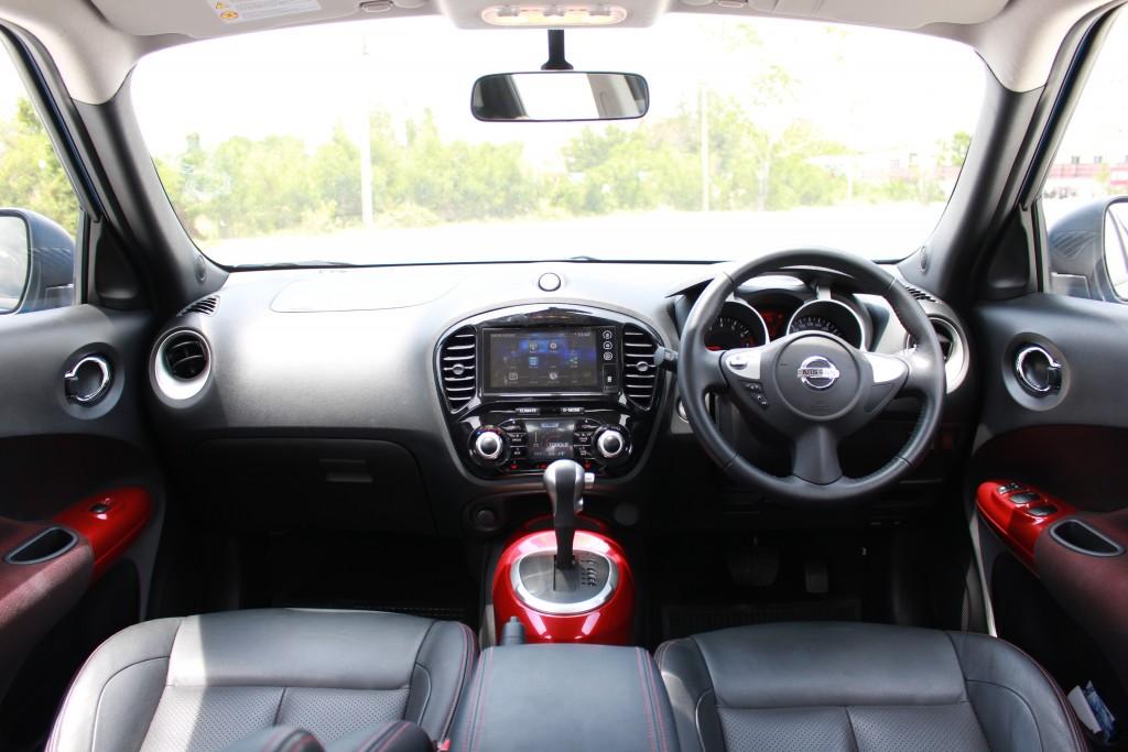 2015 Nissan Juke