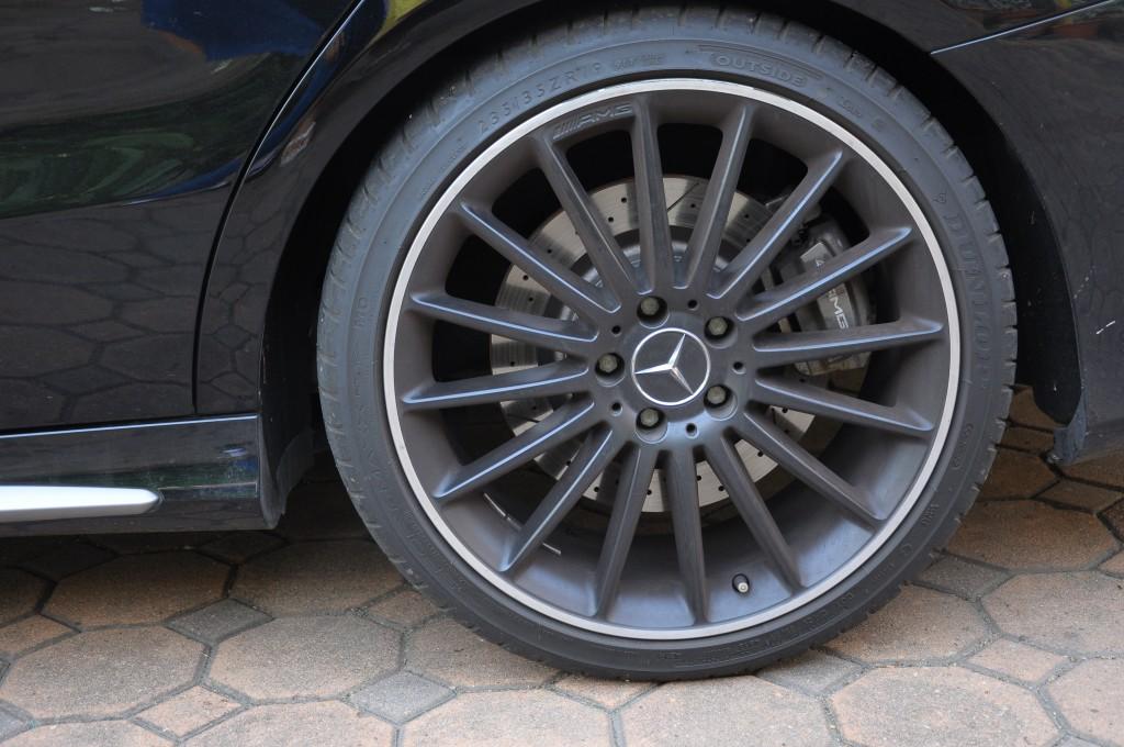 Mercedes-Benz CLA 45 AMG (15)