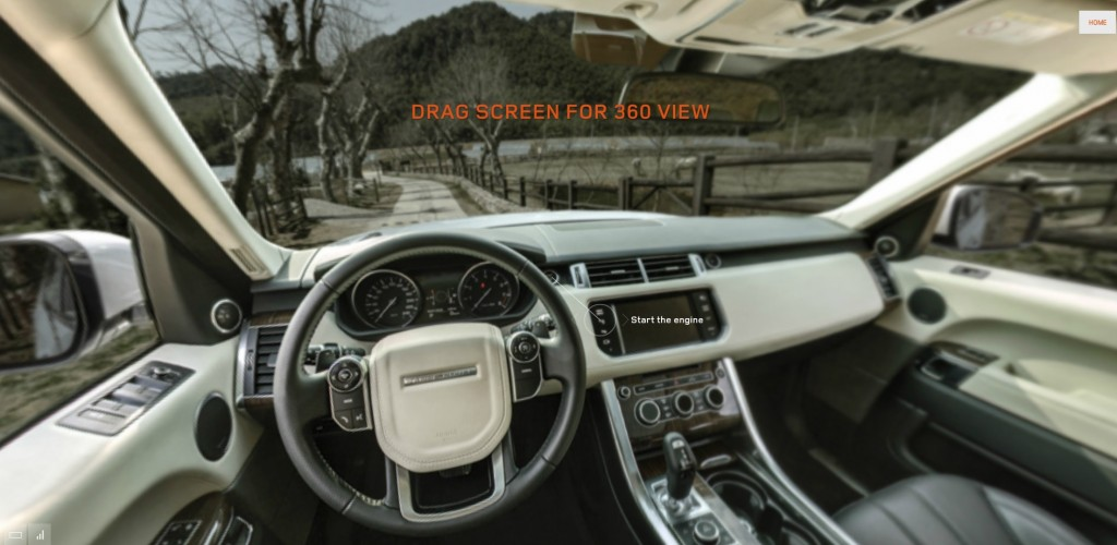 land rover virtual experience (1)