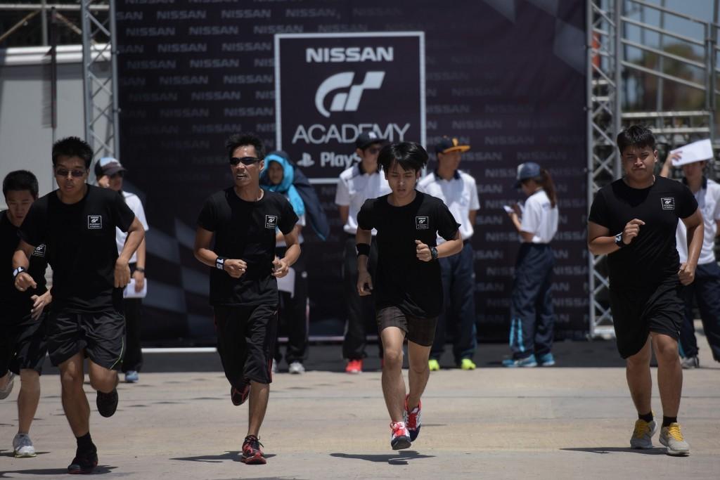 2015 Nissan GT Academy (6)