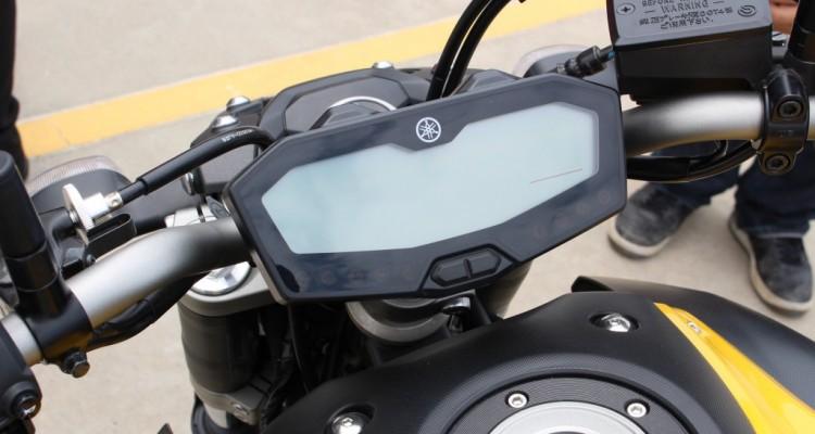2015 Yamaha MT-07 (57)