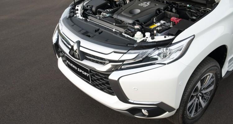 2015 All New Mitsubishi Pajero Sport (13)