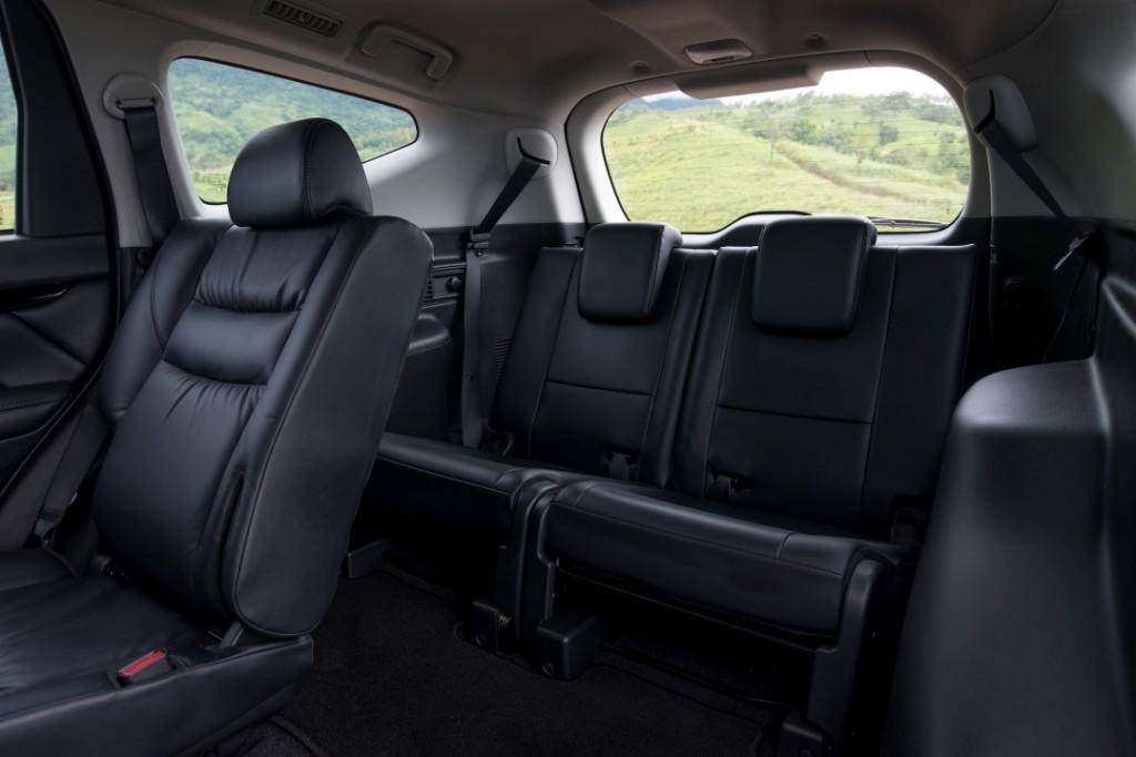 2015 Mitsubishi Pajero Sport Test บทความ (20) (Custom)