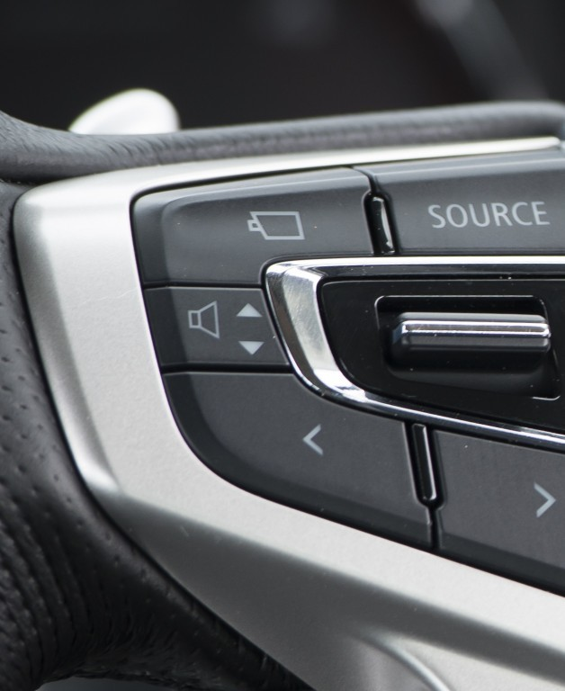 2015 Mitsubishi Pajero Sport_