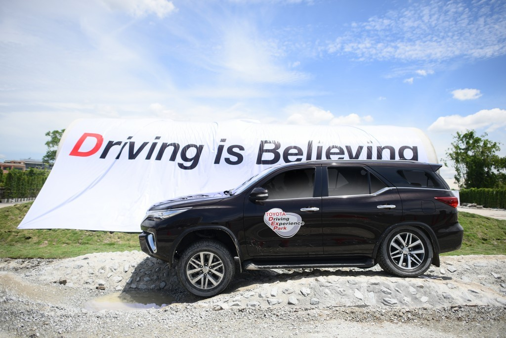 Toyota Driving Experience_007