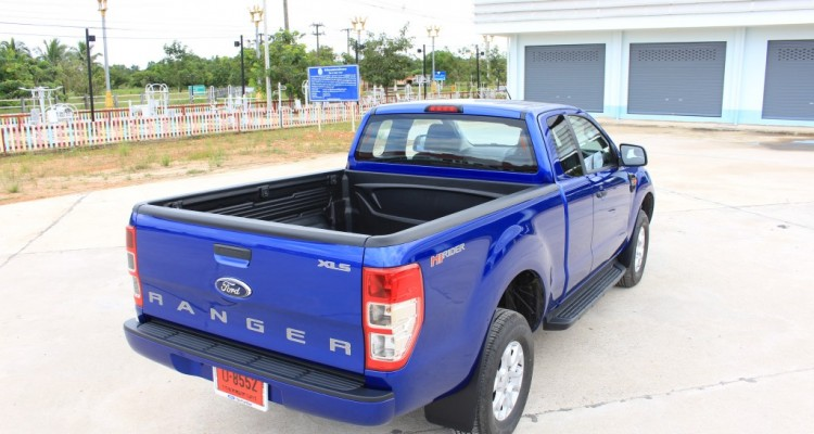 2015 Ford Ranger 2.2 Open Cab Hi-Rider XLS (5)