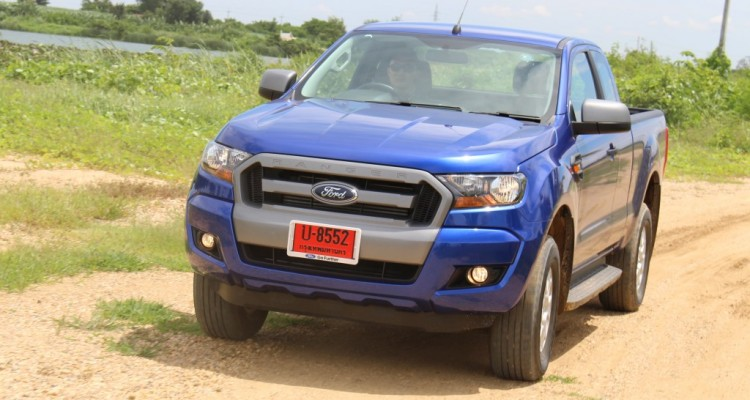 2015 Ford Ranger 2.2l Hi-Rider Mid Power (12)