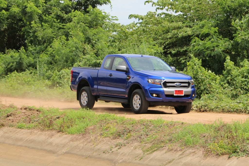 2015 Ford Ranger 2.2l Hi-Rider Mid Power (3)