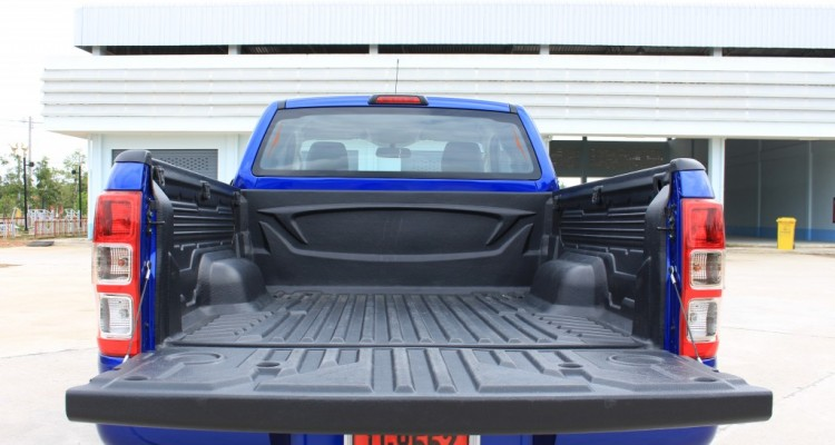2015 Ford Ranger Open cab 2.2L Hi-Rider Mid Power MT (13)