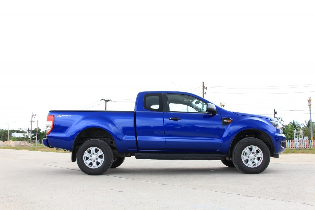2015 Ford Ranger Open cab 2.2L Hi-Rider Mid Power MT (7)