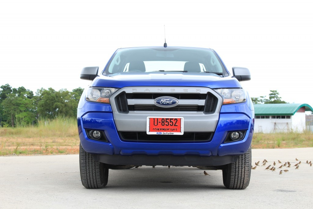 2015 Ford Ranger Open cab 2.2L Hi-Rider Mid Power MT (8)
