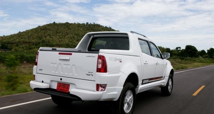 2015 TATA Xenon 150N X-Plore 4WD (23)