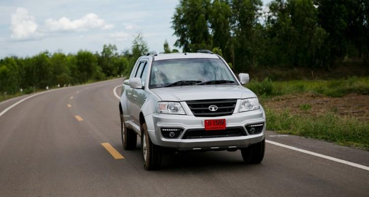2015 TATA Xenon 150N X-Plore 4WD (26)