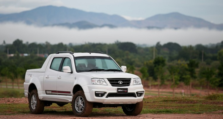 2015 TATA Xenon 150N X-Plore 4WD (32)