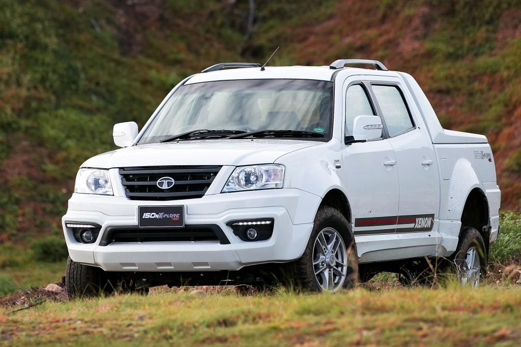 2015 TATA Xenon 150N X-Plore 4WD (36)