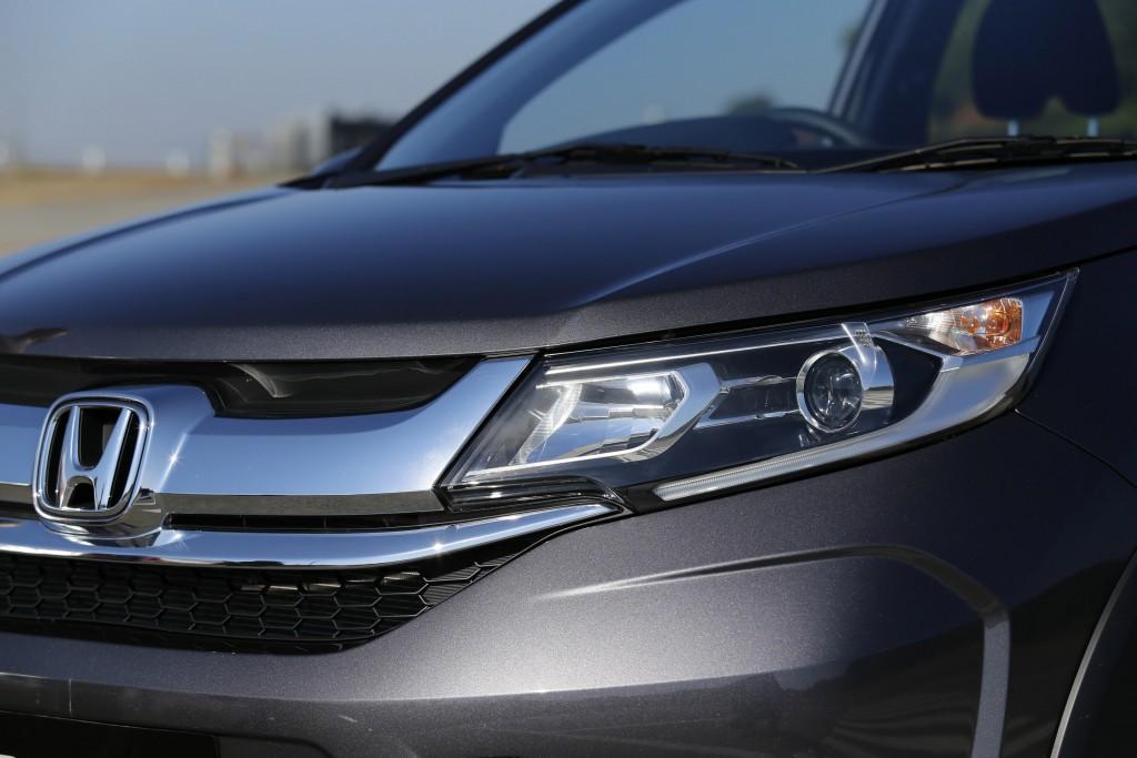 Honda BR-V_Headlight