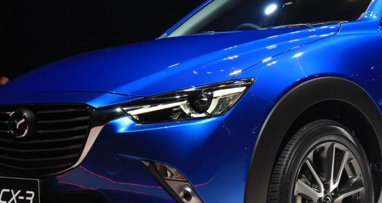 2015 Mazda CX-3 (11)