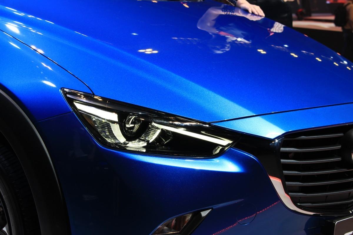 2015 Mazda CX-3 (13)