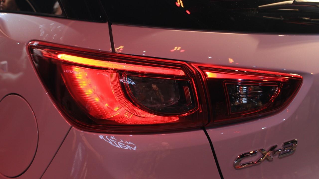 2015 Mazda CX-3 (15)
