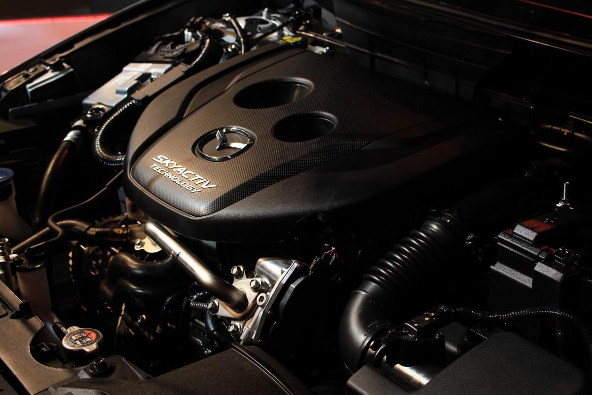 2015 Mazda CX-3 (16)