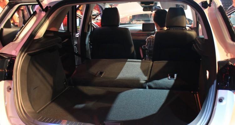 2015 Mazda CX-3 (17)
