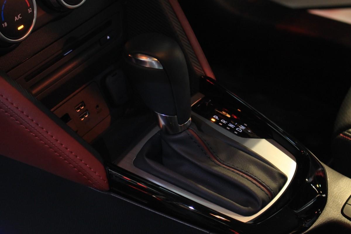 2015 Mazda CX-3 (18)