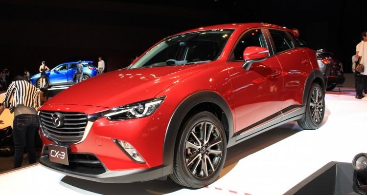 2015 Mazda CX-3 (19)
