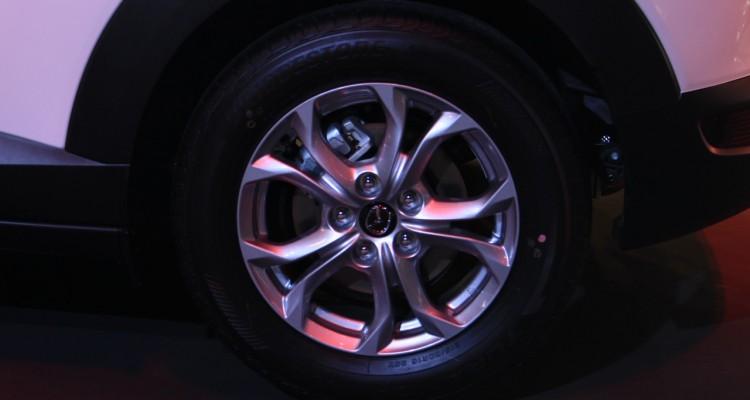 2015 Mazda CX-3 (21)