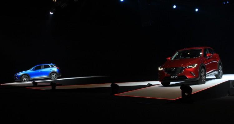 2015 Mazda CX-3 (5)