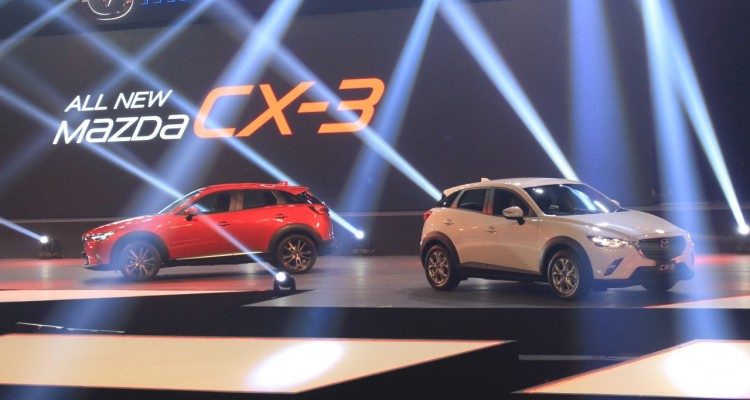 2015 Mazda CX-3 (8)