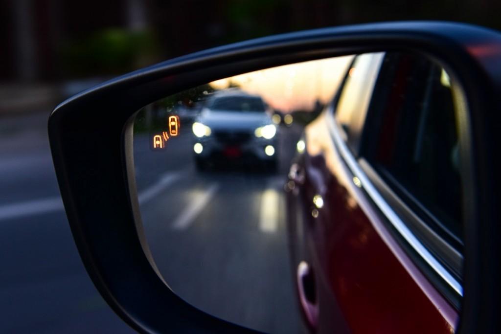 Mazda CX-3 เบนซิน ตระกูล ลินทมิตร driveautoblog (15)