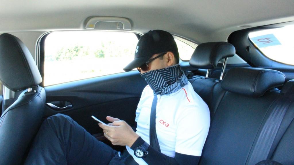 Mazda CX-3 เบนซิน ตระกูล ลินทมิตร driveautoblog (5)