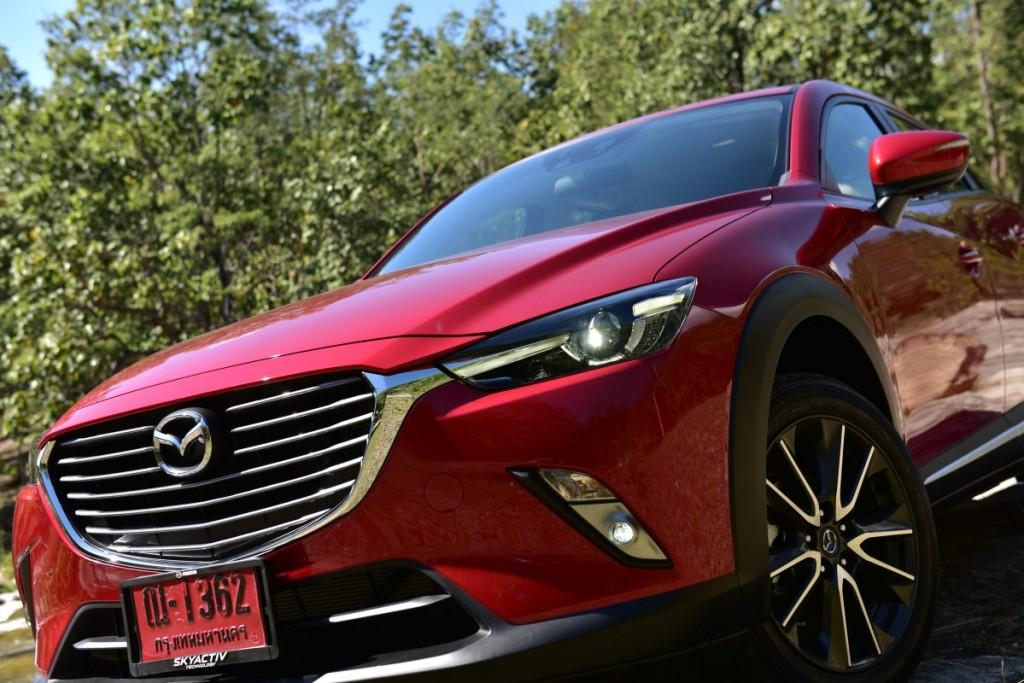 Mazda CX-3 (11)