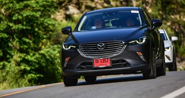 Mazda CX-3 Press (14)