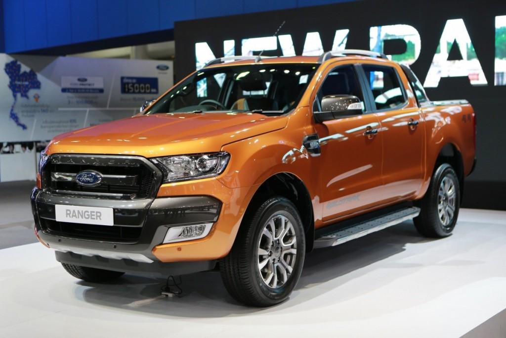 Ford Ranger WT MY2016_2