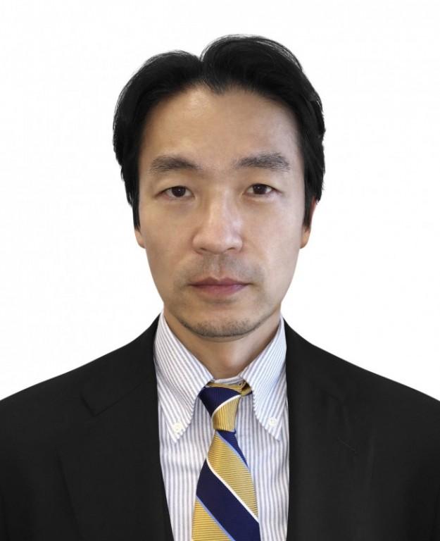 MR.TOSHIAKI MAEKAWA