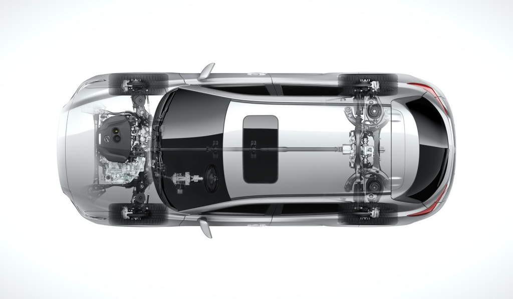 Mazda CX-9 2017 (4)