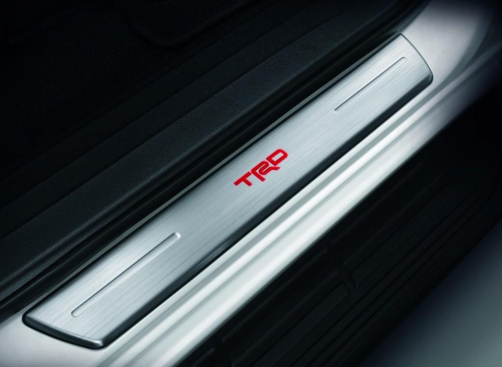 2016 Toyota Fortuner TRD Sportivo (7)