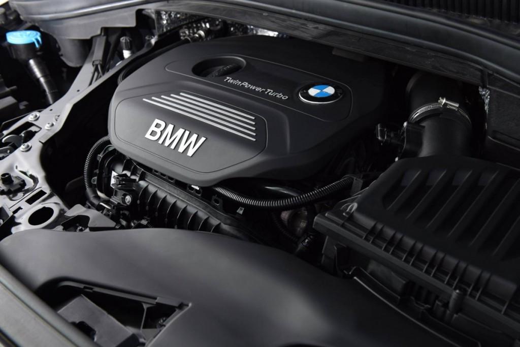 BMW 218i Gran Tourer16