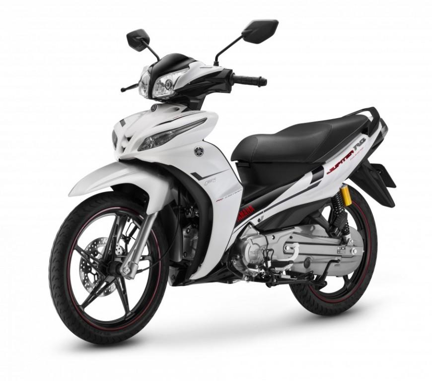 03 Yamaha Jupiter RC